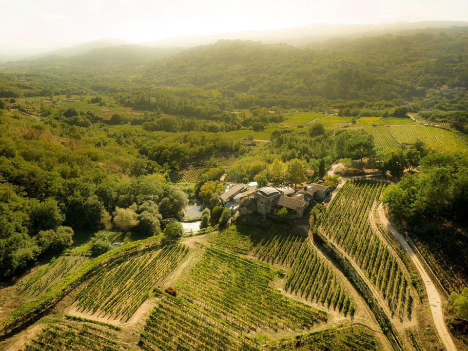 Valle del Avia